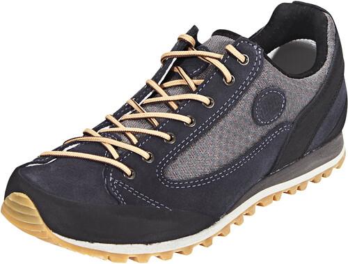Hanwag Salt Rock Lady Shoes Women marine UK 4 bHArX
